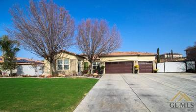 Single Family Home For Sale: 13200 Solario Lane