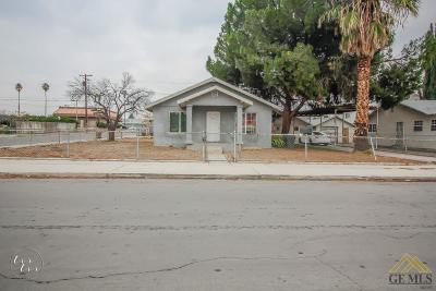 Bakersfield Multi Family Home For Sale: 3000 Monterey Street