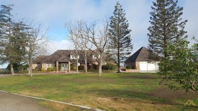 Bakersfield Single Family Home For Sale: 201 County Triangle Way