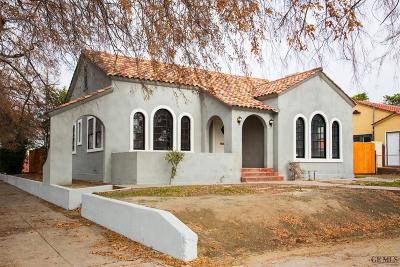 Single Family Home For Sale: 230 17th Street