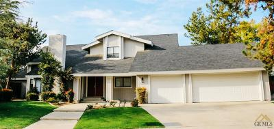 Single Family Home For Sale: 7804 Buena Tierra Court