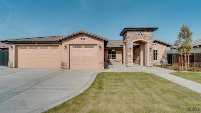 Shafter Single Family Home For Sale: 832 Pine Cone Street