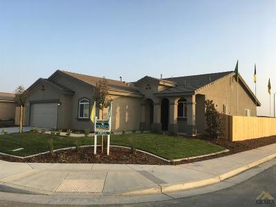 Single Family Home For Sale: 5003 Baja Drive