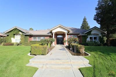 Bakersfield Single Family Home For Sale: 11504 Buffington Street