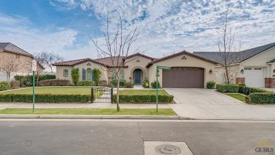 Bakersfield Single Family Home For Sale: 12213 Lincolnshire Drive