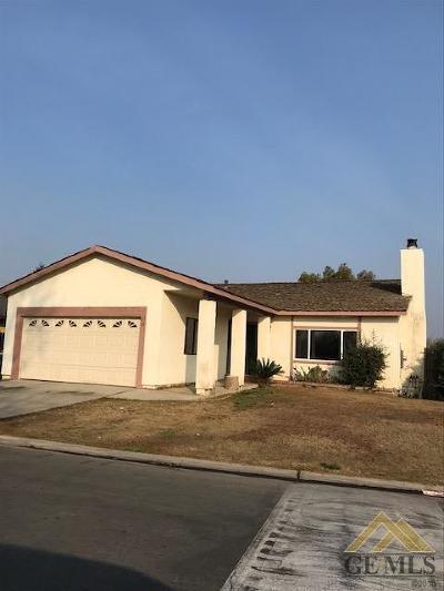 Single Family Home For Sale: 4716 Baybrook Way