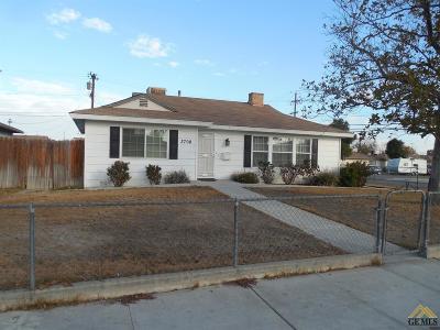 Multi Family Home For Sale: 3700 Apache Avenue