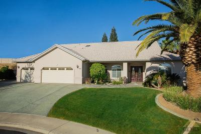 Single Family Home For Sale: 6502 Mont Blanc Court