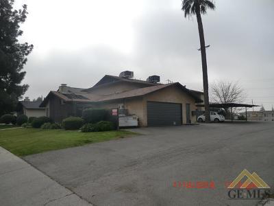 Multi Family Home For Sale: 4301 Isla Verde Street