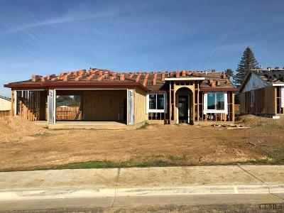 Single Family Home For Sale: 6904 Newquist Drive