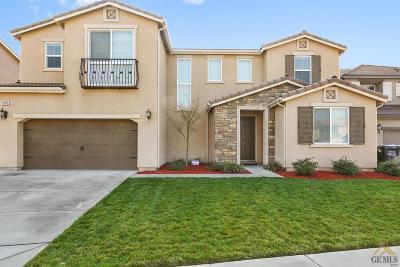 Visalia Single Family Home For Sale: 2803 Cecil Avenue