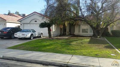 Single Family Home Active-Contingent: 6201 Martinique Court