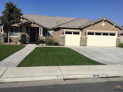 Bakersfield Single Family Home For Sale: 10110 Fenwick Island Drive