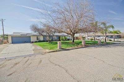 Single Family Home For Sale: 1724 Cindy Drive