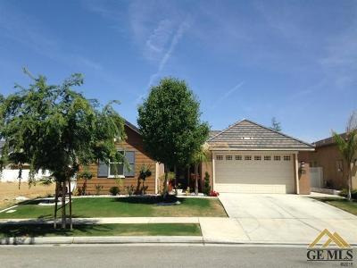 Bakersfield Single Family Home For Sale: 14700 Lemon Lily Drive