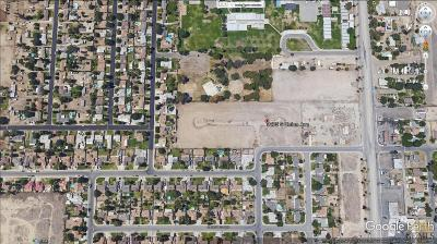 Bakersfield Residential Lots & Land For Sale: 9275 Union Avenue