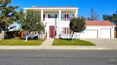 Bakersfield Single Family Home For Sale: 11004 Polo Drive