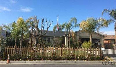 Bakersfield Single Family Home For Sale: 5509 Annette Street