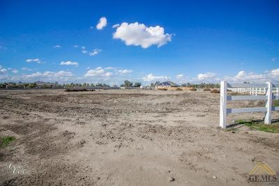 Bakersfield Residential Lots & Land For Sale: Rollin Brown Parcel 2 Court