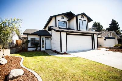 Bakersfield Single Family Home For Sale: 2905 Sunview Drive