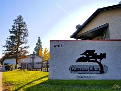 Bakersfield Single Family Home For Sale: 4701 Beechwood Street #104