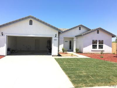 Wasco Single Family Home For Sale: 5515 St Andrews