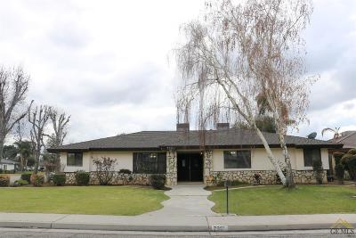 Bakersfield Single Family Home For Sale: 7301 Darrin Avenue