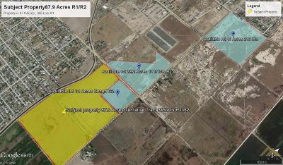 Residential Lots & Land For Sale: Cottonwood/Pacheco 414-010-10 Road