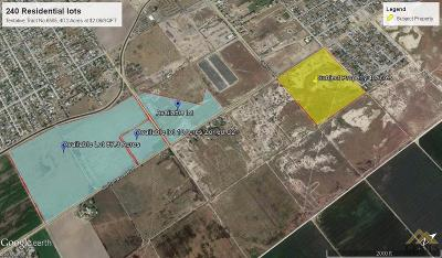 Residential Lots & Land For Sale: Brook/Cottonwood 172-020-08