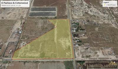 Residential Lots & Land For Sale: Cottonwood 172-070-41 Road