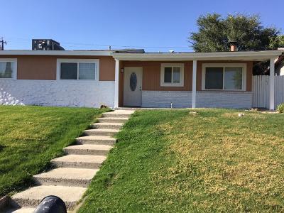 Bakersfield Rental For Rent: 3600 University Avenue