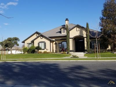 Bakersfield Single Family Home For Sale: 10412 S Hinderhill Drive
