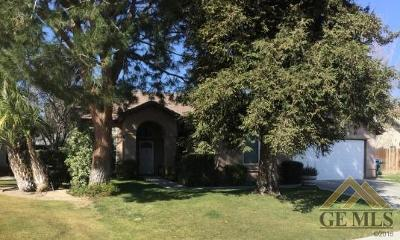 Bakersfield Single Family Home For Sale: 6914 Rush Point Court