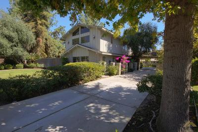 Bakersfield Single Family Home For Sale: 6420 Tevis Drive