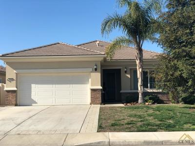 Bakersfield Single Family Home For Sale: 6314 Apple Canyon Road