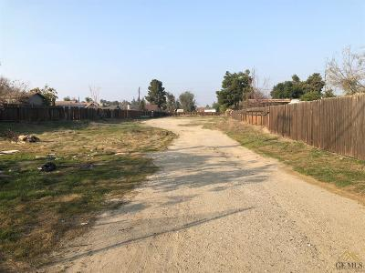 Residential Lots & Land For Sale: Pacheco Road