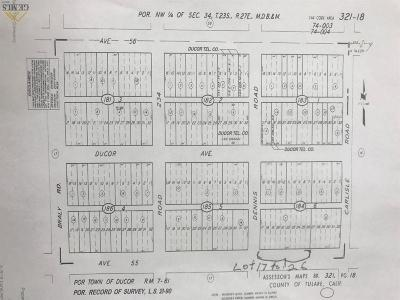 Residential Lots & Land For Sale: Rd 55, Lots 17 T0 26 Blk 6