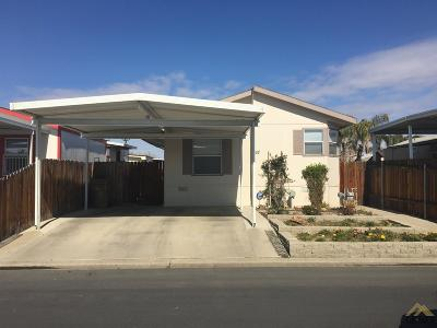 Bakersfield Single Family Home For Sale: 14035 Rosedale Highway
