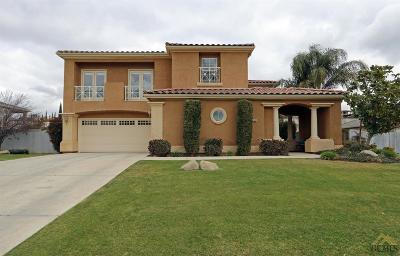 Bakersfield Single Family Home For Sale: 7005 Canaletto Avenue
