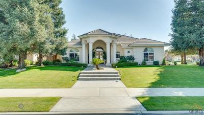 Bakersfield Single Family Home For Sale: 11915 Tilbury Way