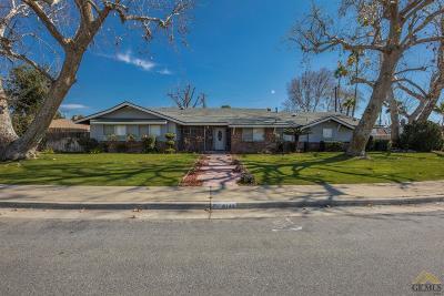 Single Family Home For Sale: 3149 Audubon Drive