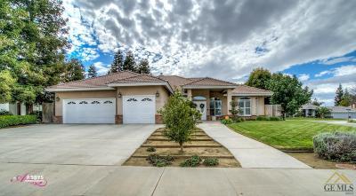 Bakersfield Single Family Home For Sale: 15427 Anita Catrina Court