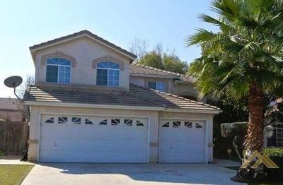 Bakersfield Single Family Home For Sale: 11119 Open Trail Road