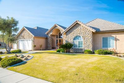 Bakersfield Single Family Home For Sale: 14910 Redwood Pass Drive