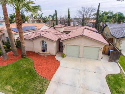 Bakersfield Single Family Home For Sale: 11513 Marazion Hill Court
