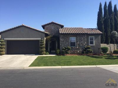 Bakersfield Single Family Home For Sale: 5308 Pelican Hill Drive