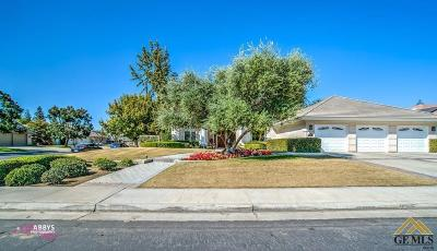 Bakersfield Rental For Rent: 1509 Avonlea Street