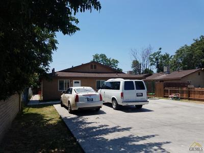 Multi Family Home For Sale: 1415 E 9th Street