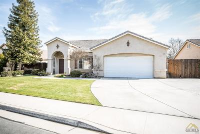 Bakersfield Single Family Home For Sale: 5502 Beacon Court