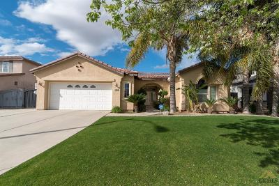 Bakersfield Single Family Home For Sale: 12802 Knights Bridge Place